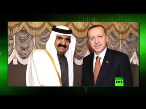 قطر أسباب كراهية قطر لمصر لغز قطر أحمد أبو الغيط  .