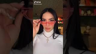 Kimberly Loaiza Bailando #SexVirtual de Rauw Alejandro