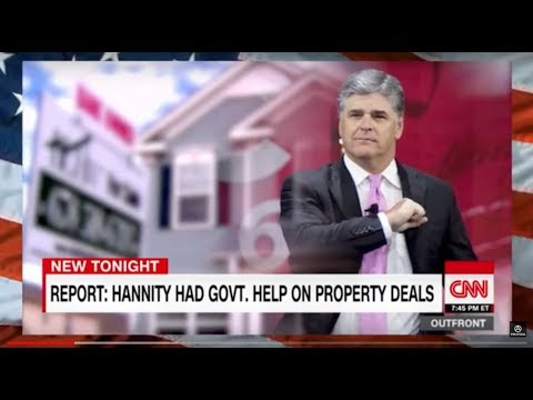Sean Hannity Built A Real Estate Empire Using Assistance From Ben Carson's H.U.D.