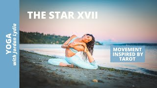 Yoga: The Star XVII - Movement Inspired by the Tarot
