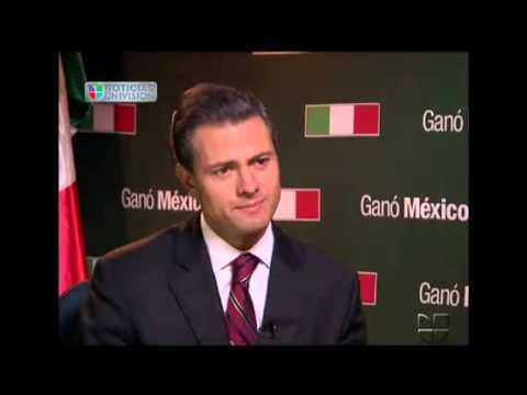 Video: El PRI negó las tarjetas Monex un mes, ahora lo aceptan