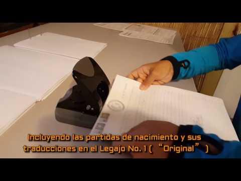 Los hombres de Paco - Partida de nacimiento from YouTube · Duration:  2 minutes 29 seconds