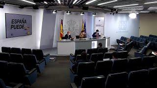 Los presupuestos y el CGPJ protagonizan el debate entre los partidos