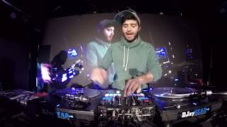 DJ Beats Lebanon Red Bull 3style Finals Elimination Set 2018