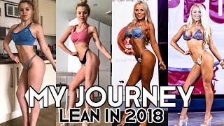 GETTING LEAN IN 2018 | THE FINALE