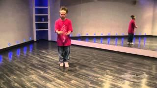 Саша Алехин - урок 8: видео уроки танцев хип хоп(Преподаватель Model-357 Lab. 357.ru/teachers/aleksandr-alexin Благодаря этому видео по хип хоп танцу можно изучить основные..., 2012-08-03T10:16:32.000Z)