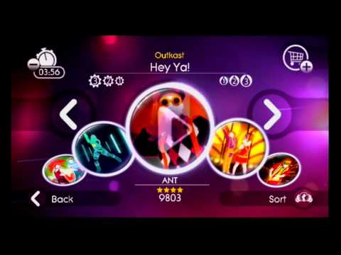 Just Dance 2 - Best Buy Edition - Song List - Dlcs - Contest Winners