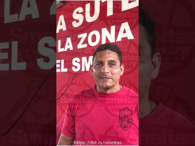 SME tú ¿Dónde Estabas? Alejandro Rodríguez Medina