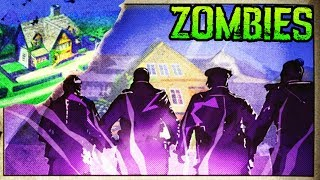 NEW BO3 ZOMBIES LOADING SCREEN *BREAKS* THE TIMELINE: ULTIMIS IN REVELATIONS BEFORE THE GIANT!!
