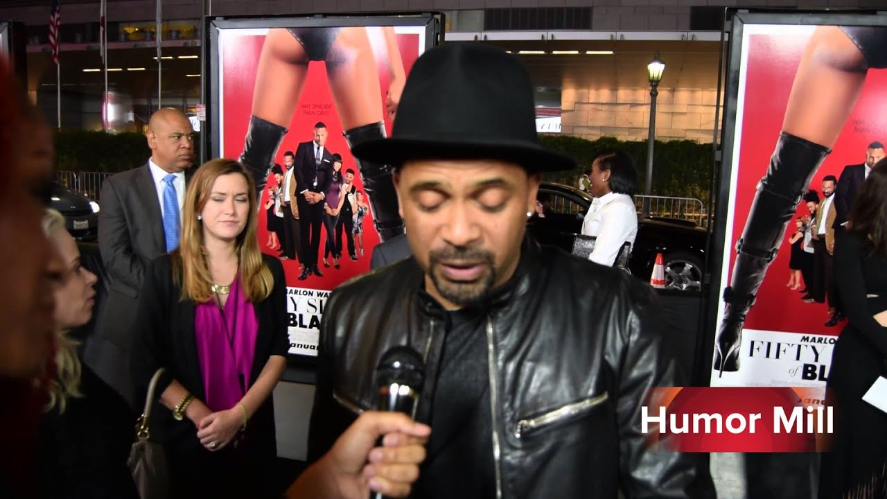 50 Sombras De Grey Parody Porn interview with mike epps on 50 shades of black red carpet