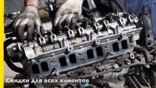 Ремонт двигуна в Мінську