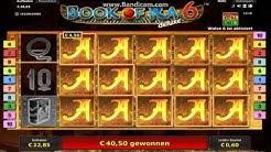 Novoline |~Book of Ra Deluxe 6~| Freispiele | Online Casino |  Low roller