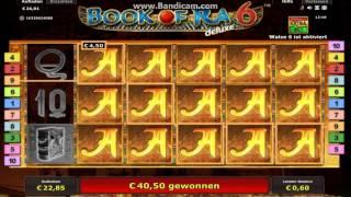 Novoline |~Book of Ra Deluxe 6~| Freispiele | Online Casino |  Low roller(Freispiele bei Book of Ra Deluxe 6 Novoline im Online Casino 100Euro Bonus sichern!!! https://www.stargames.com/nrgs/de/landing?refererId=78678., 2016-08-12T15:06:22.000Z)