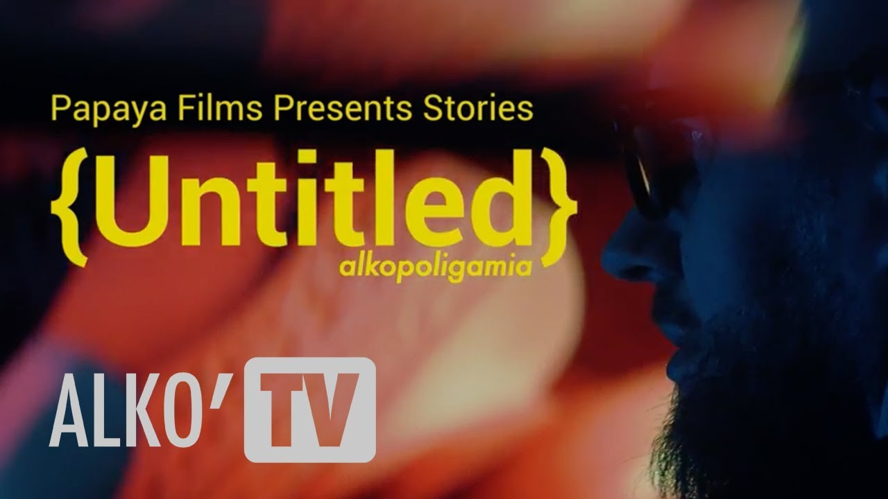 """Untitled""  reż. Daniel Jaroszek 