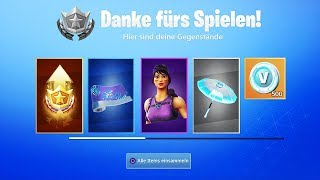 Free Items in Fortnite Season 9 (THANKS EPIC!)