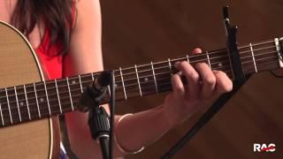 Recording Arts Canada Student Review: Juno nominated Roxanne Potvin