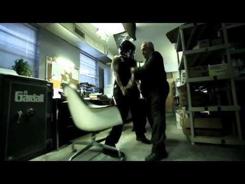 Shottas  Trailer The Reel Paul Campbell