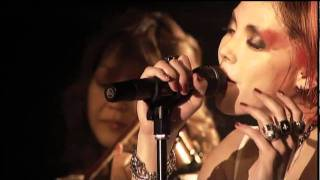 ANNA TSUCHIYA 1st Live Tour 「BLOOD OF ROSES」 - special session - ...