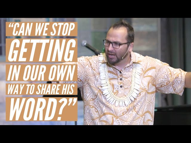 Kaimuki Christian Church: Pastor Bryan is Back with a Message about Freedom!