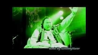Hanju Akhian Remix-Nusrat Fateh Ali khan Feat.A1MelodyMaster