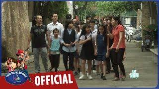 vietnam idol kids 2017 - buoi thien nguyen cua cac be tai trung tam bao tro