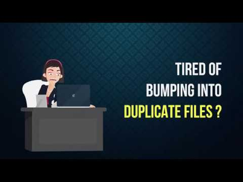 Easy Duplicate Finder: Find and Delete Duplicate Files the Easy Way