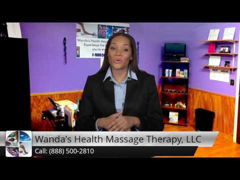 Wanda's Health Massage Therapy, LLC ColumbiaExceptionalFive Star Review by Michael D