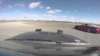 Troy Manners Drift Racing - Practice Day