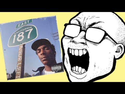 Snoop Dogg - Neva Left ALBUM REVIEW