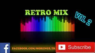 RETRO MIX VOL 2 ||  NAJWIĘKSZE HITY (2010-2012)