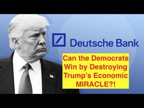 ALERT: Deutsche Bank Bad News is Front Page of Democrats Newspaper!! (Bix Weir)