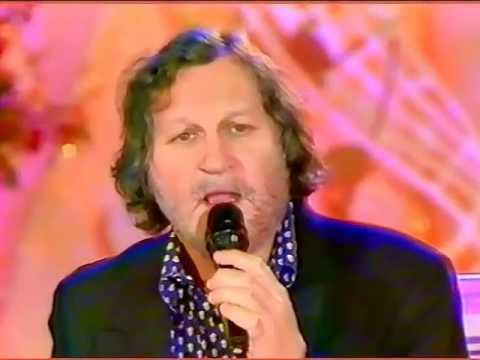 Jean-Jacques Debout - Nos Doigts se Sont Croisés (La Chance aux Chansons)