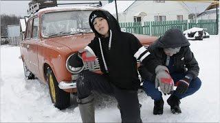 EeOneGuy - 5 МИНУТ НАЗАД (ДЕРЕВЕНСКАЯ ПАРОДИЯ)