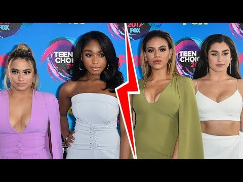 Fifth Harmony Announce Indefinite HIATUS With Public Statement