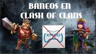 BANEOS EN CLASH OF CLANS, FOMENTO DEL JUEGO LIMPIO, POSIBLES MOTIVOS DE BANEOS