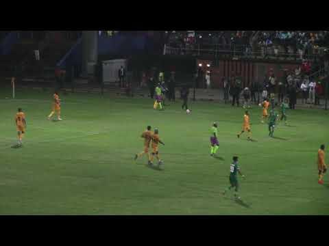 AmaZulu FC 2-3 Kaizer Chiefs # ABSA Premeireship