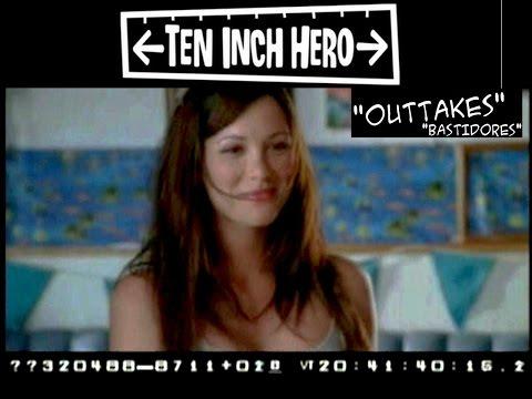 Ten Inch Hero - Erros de Gravação (Outtakes)