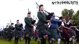 세계테마기행 - 초록빛 매혹 스코틀랜드, 아일랜드 1부- 스코틀랜드의 빛 하일랜드_#002 thumbnail