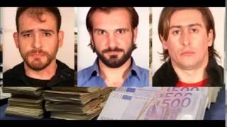 THCF feat. COBY - IDEŠ ZA KANADU (Kristijan version)