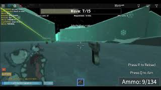 NVZ: Realish [Roblox] The Farthest I Have Gone With A Pistol Only Run