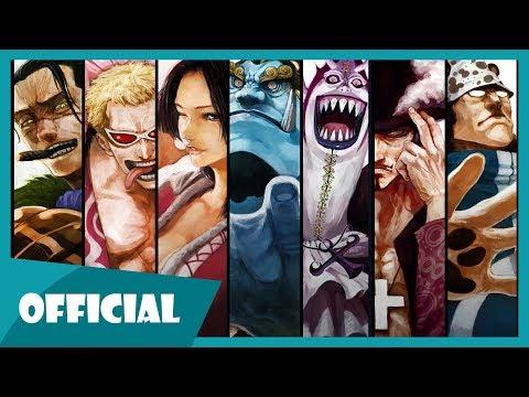 Rap về Shichibukai (One Piece) - Phan Ann
