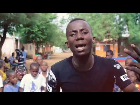 Ahmed Diabate - Merci Mes Fans ( Clip Officiel )