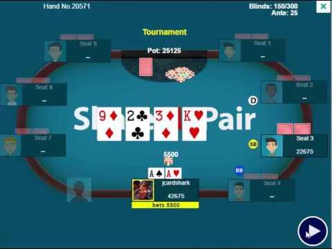 ver ruleta de casino