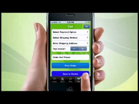Herbalife app for android