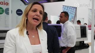 As novidades da Siemens no Congresso Brasileiro de Patologia Clínica 2017