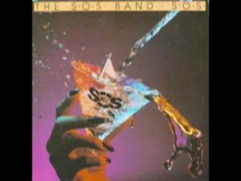 SOS Band - Love won't wait for love