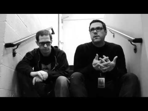 Bitter Lake Reservoir  4 - Damien Jurado on Joel Walters Songwriting