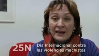 🙋 #25N Podemos RM contra las Violencias Machistas