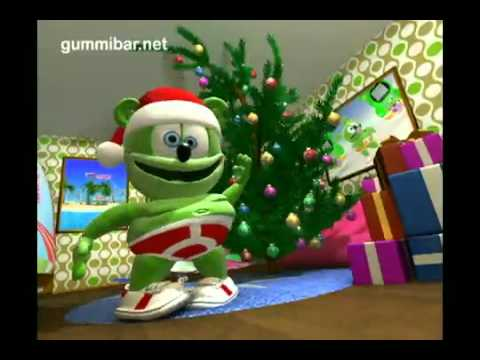 You Know It's Christmas by Gummibär the gummy bear song - www ...