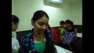 ANIKA SHRIVASTAVA 14TH BIRTHDAY 8 NOV 2013